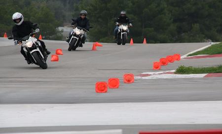 cursos de moto