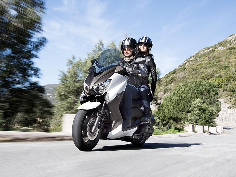 Consejo 6 Motoescuela. La agilidad en moto, EN POSITIVO !