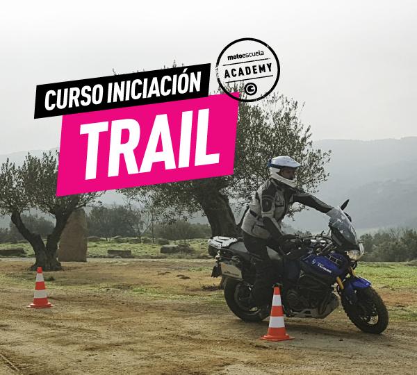 Curso iniciacion trail