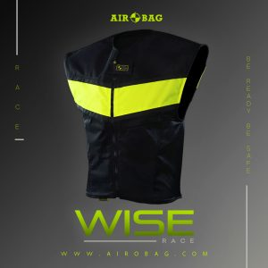 Chaleco Airobag WISE